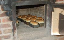 Какие печи используются для выпечки хлеба, как их строить своими руками