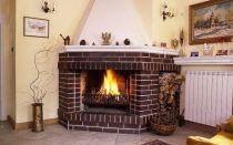 Как правильно топить камин дровами, пошаговая инструкция и советы от профи