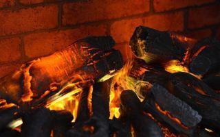 Как сделать своими руками электрокамин с эффектом живого огня