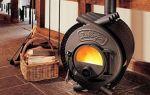 Как используется конвекторная печь для обогрева дома, какой она бывает