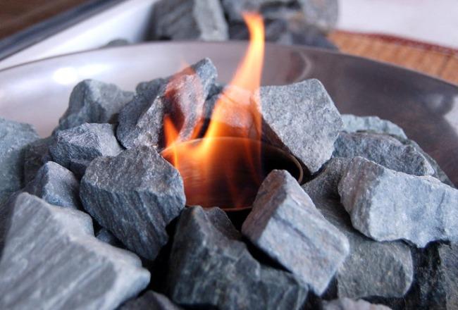 Самодельная горелка для биокамина