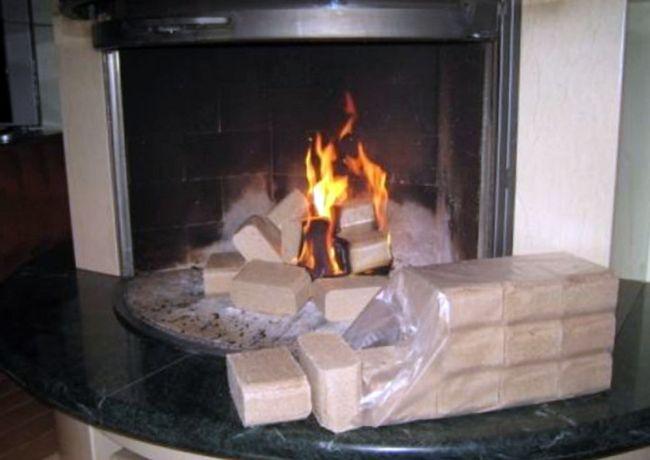 Практика использования топливных блоков