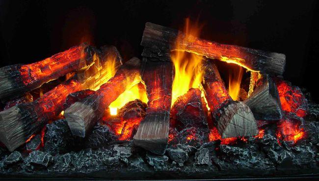 Искусственное пламя своими руками фото 34
