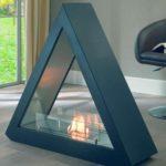 Треугольная форма