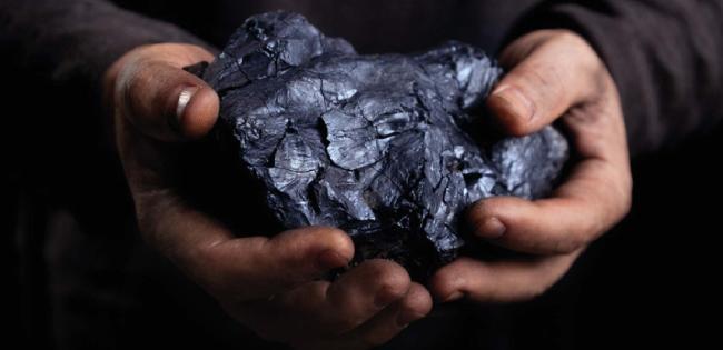 Используем уголь в качестве топлива