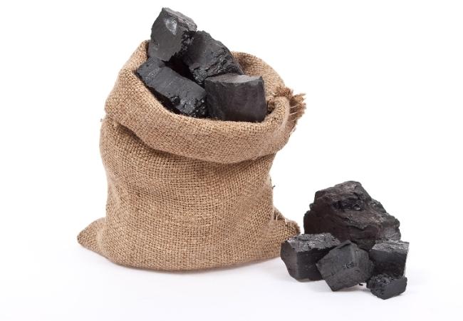 Уголь для домашнего использования