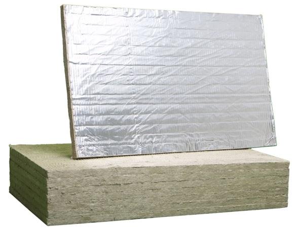 Теплоизоляционный материал для стен