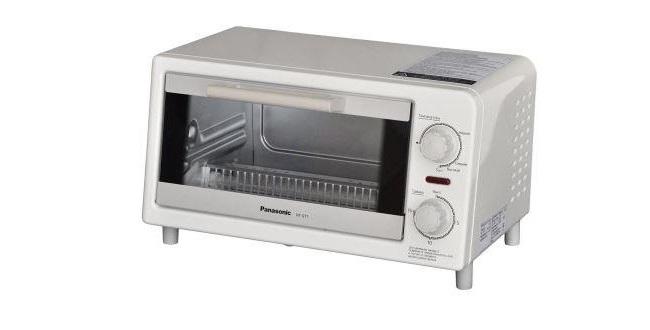 Мини печка от Панасоник