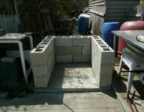 Строительство стенок