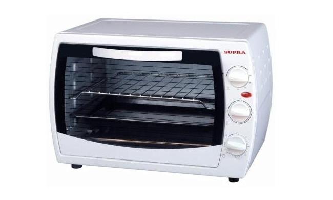 Печка от бренда Супра