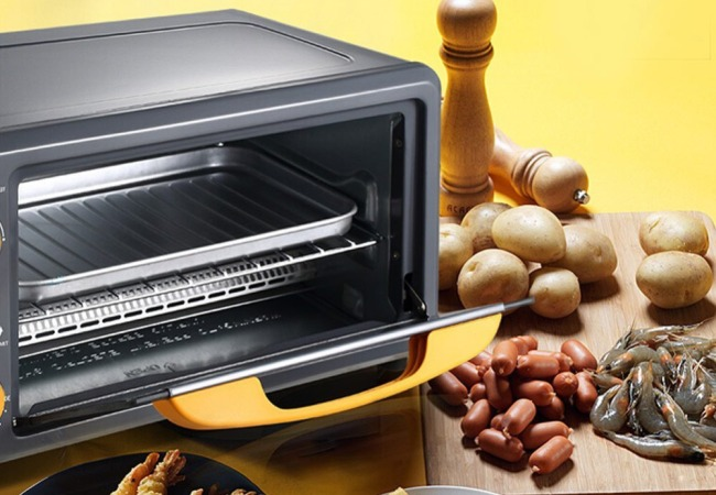 Аппарат для любителей кулинарии